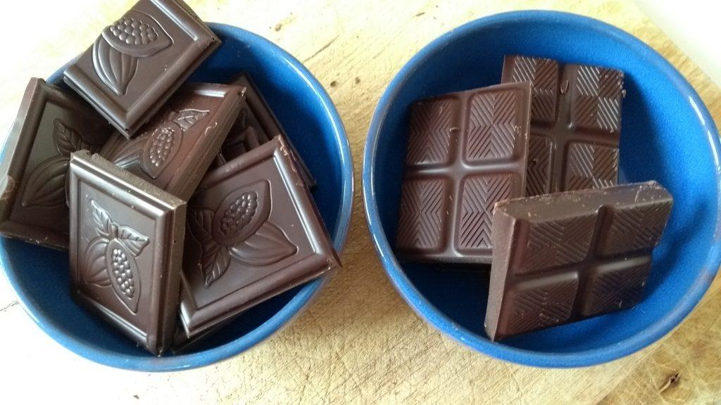 Fairtrade chocolade Lidl Albert Heijn