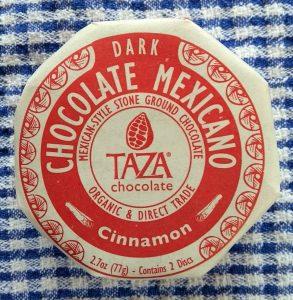 Taza chocolade review