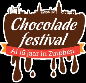 Chocoladefestival Zutphen logo