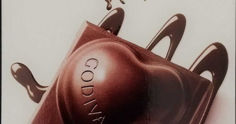 Godiva review
