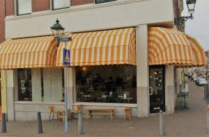 Bolena Chocolate Café Den Haag