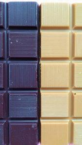 Mesjokke chocolade review