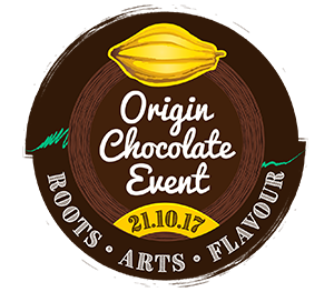 Origin Chocolate Event, Amsterdam