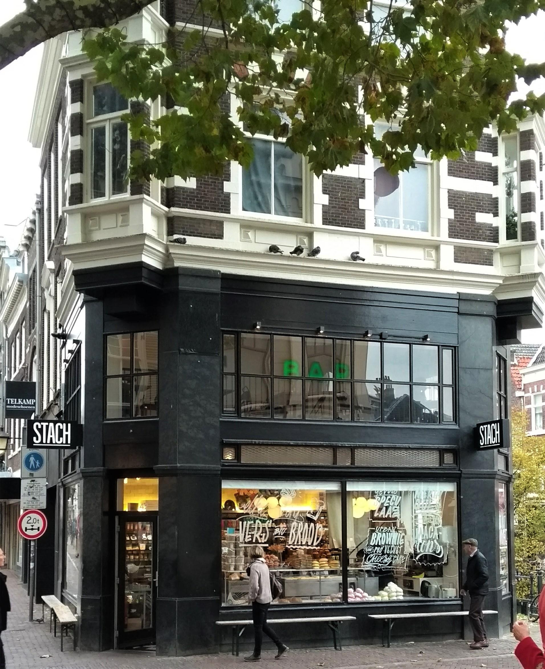 Chox and the City: dit zijn de leukste chocoladewinkels in Utrecht