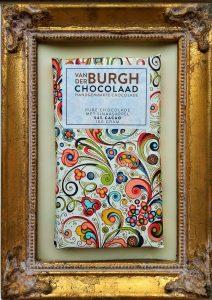 van der Burgh chocolade review