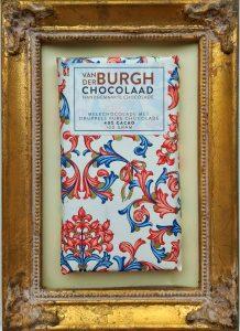van der Burgh chocolade
