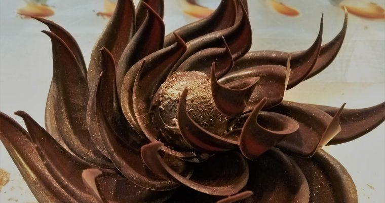 Chocoladenieuws van de Horecava (2018)