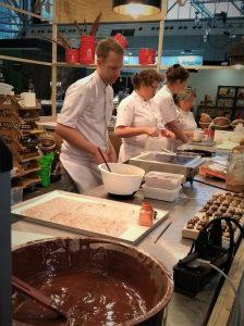 Bakery Institute Horecava