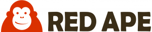 Red Ape logo