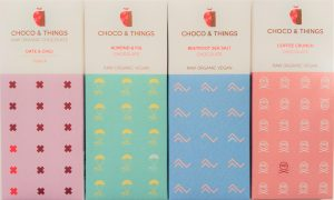 Choco & Things chocolade