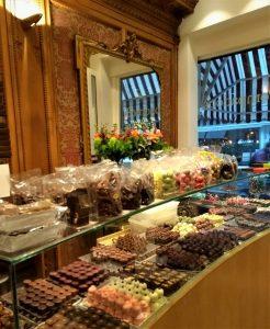 chocolaterie Pompadour Amsterdam