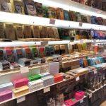 Van Roselen chocoladewinkel Amsterdam