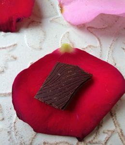 chocolade rozenolie Mirzam
