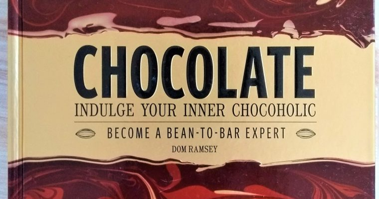 Boekrecensie: Chocolate – indulge your inner chocoholic