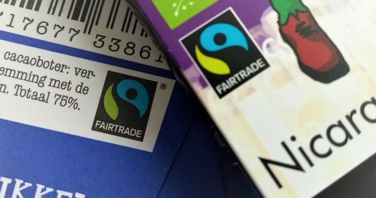 Waarom we meer Fairtrade-chocolade moeten eten
