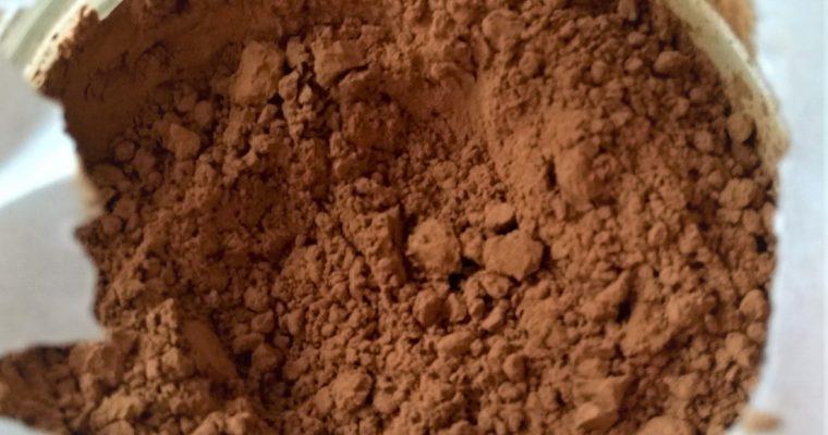 Carobe: goed alternatief voor chocolade?