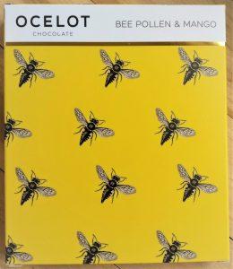 Ocelot chocolade review