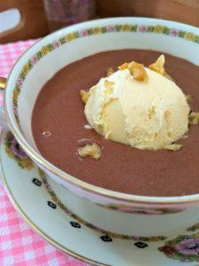 chocoladesoep