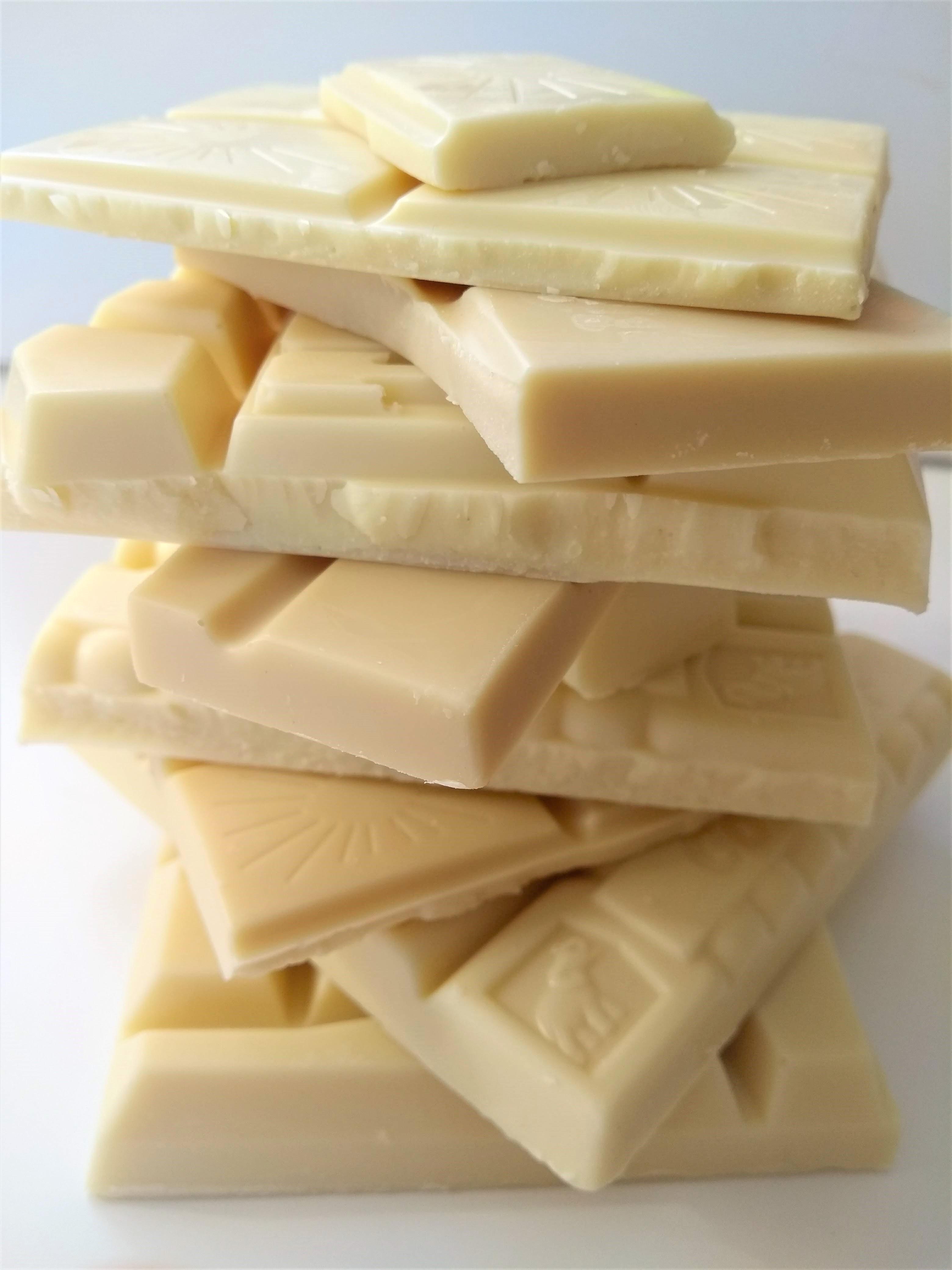 Witte chocolade: wat is het en welke is het lekkerst?