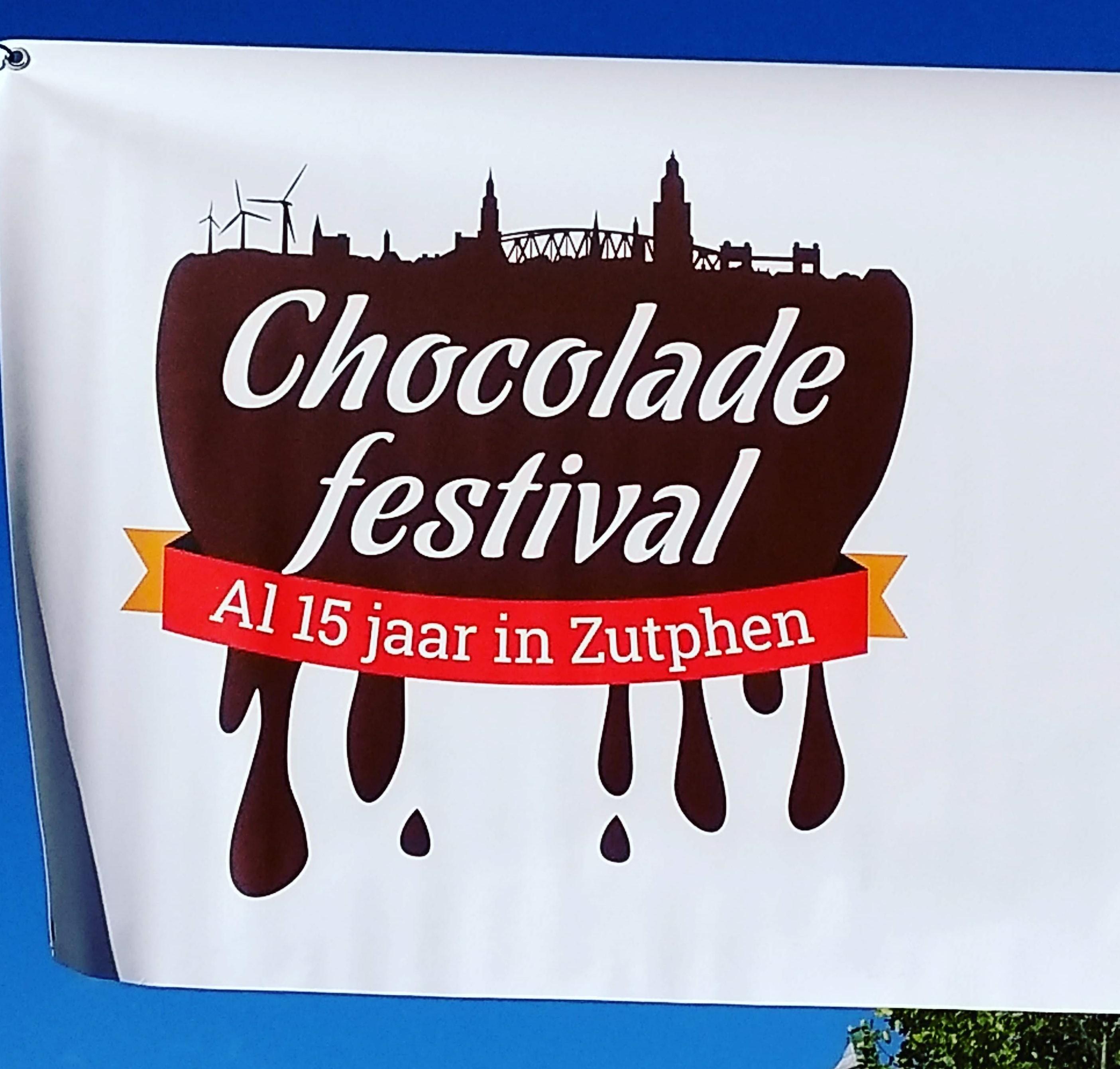 Chocoladefestival Zutphen 2018