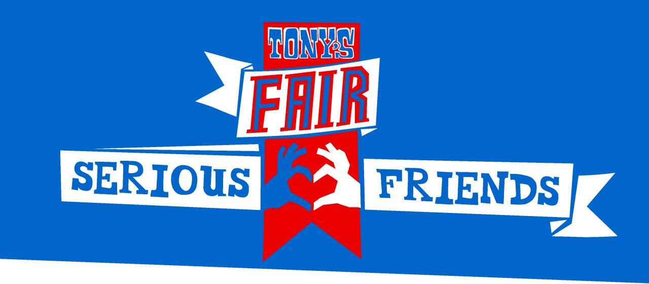 WIN: tickets voor Tony's FAIR 2018