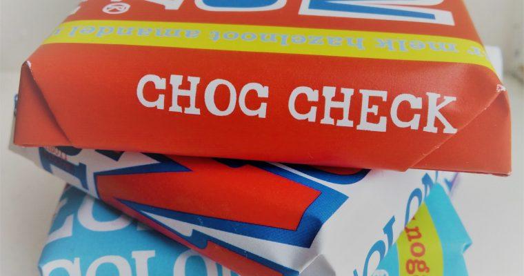 Tony's unlimiteds: maak je eigen Tony's Chocolonely reep