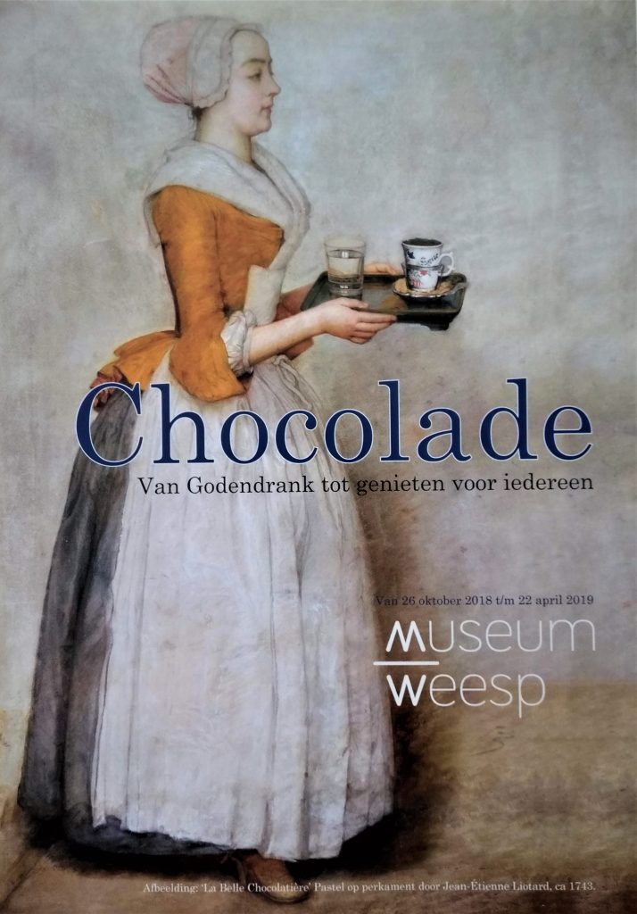 museum Weesp van Houten