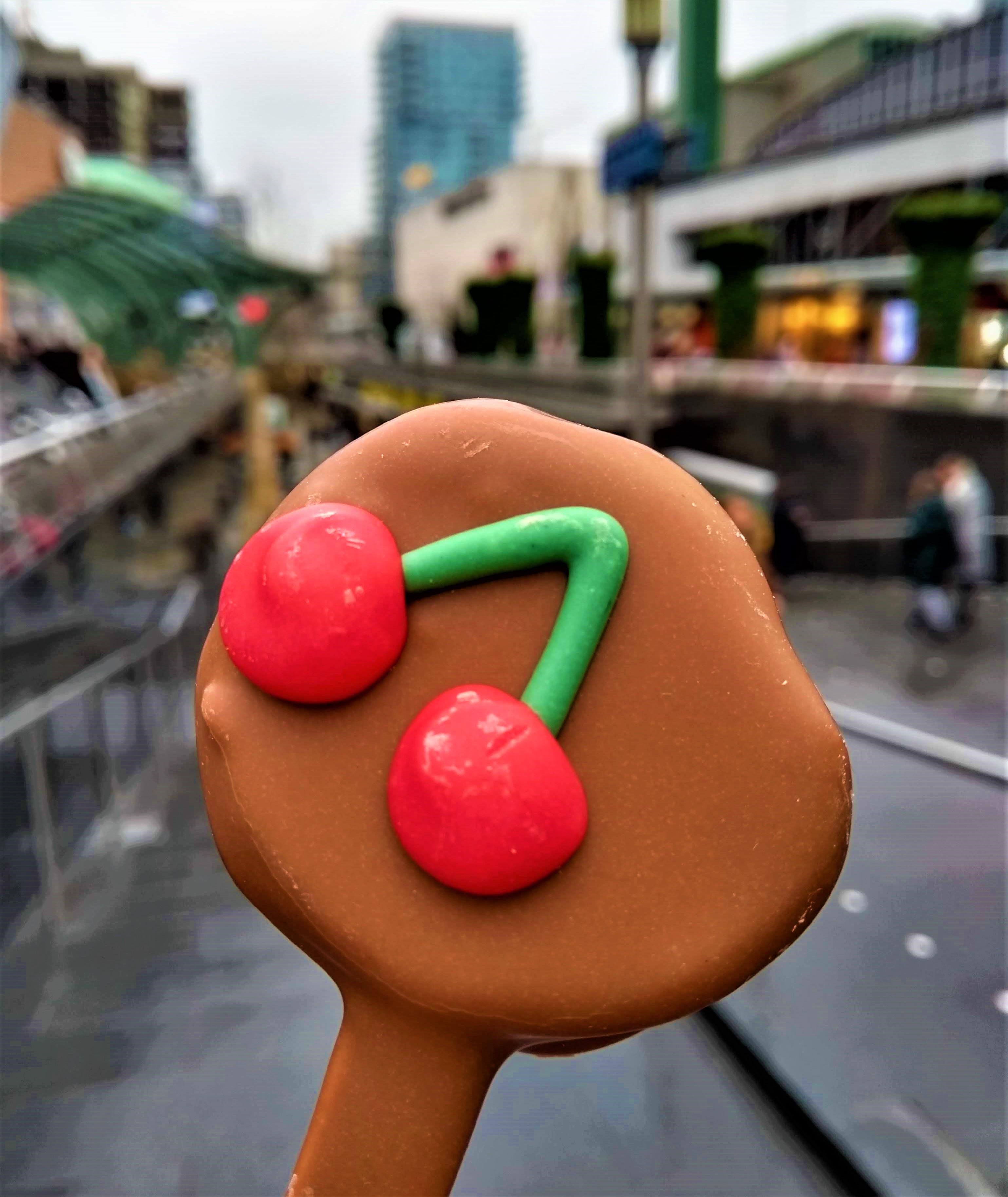 De leukste chocoladewinkels in Rotterdam
