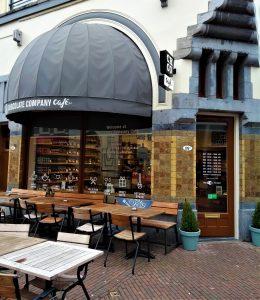 Chocolate Company Café Rotterdam