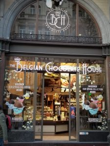 The Belgian Chocolate House, Antwerpen