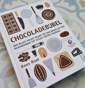 Chocoladebijbel