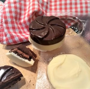 Oreo bonbons recept