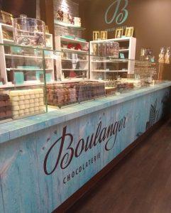 Boulanger chocolaterie Breda