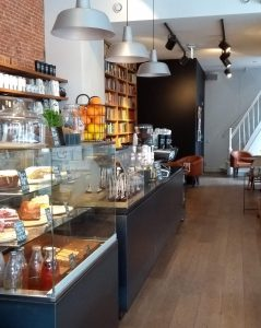 Chocolate Company Cafe Breda