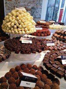 Puccini Bomboni Utrecht bonbons