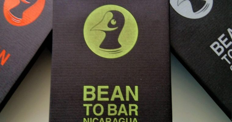 Taucherli, bean to bar-chocolade uit Zwitserland