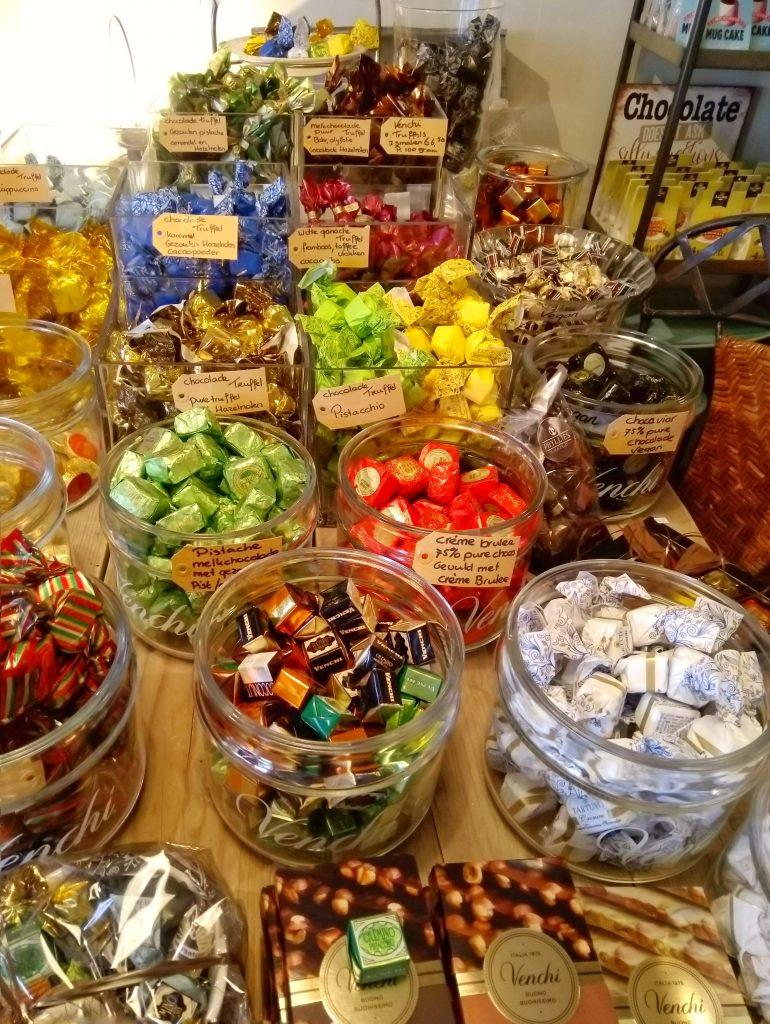 Phyllies Chocolat Nunspeet