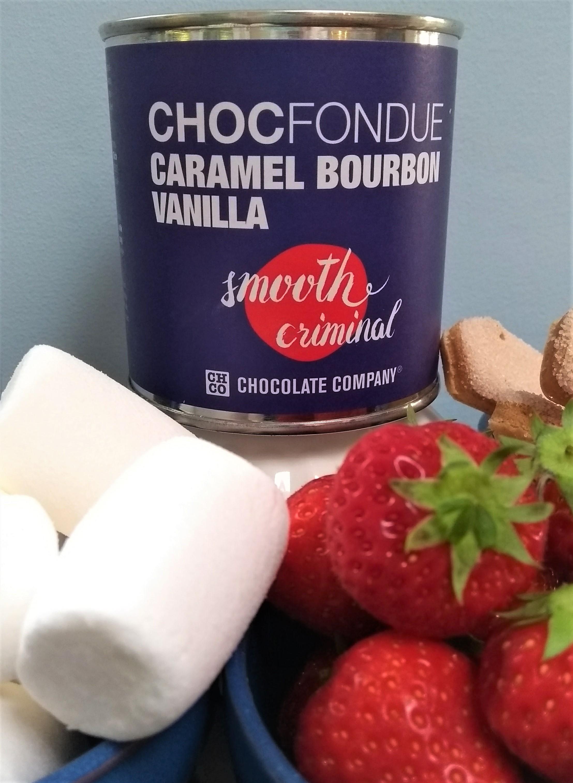 ChocFondue (Chocolate Company)
