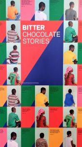 Bitter Chocolate Stories expositie