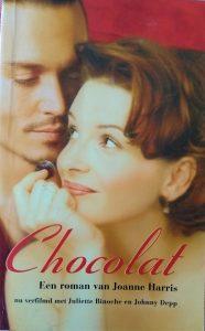 chocoladeboek Chocolat
