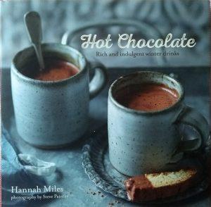 kookboek chocolade