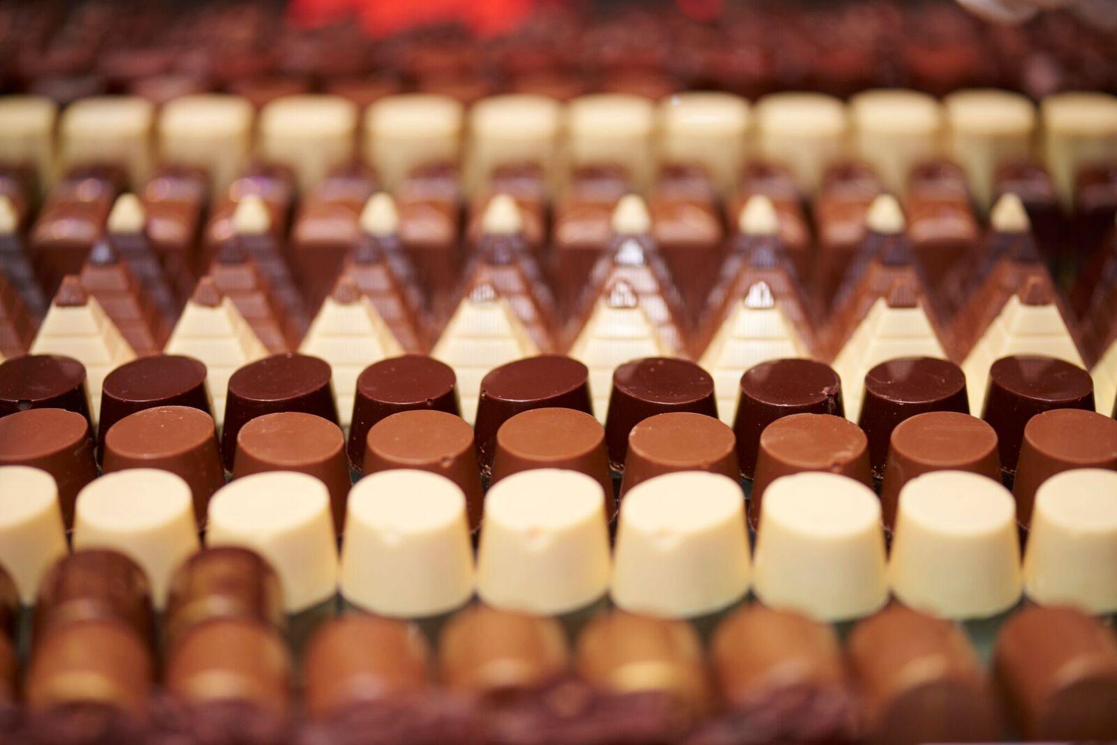5 redenen waarom je chocoladefestival Chocoa niet mag missen!