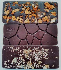 Choco & Things rauwe chocolade