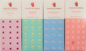 Choco & Things chocolade