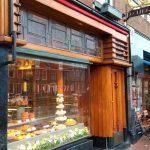 Holtkamp chocoladewinkel Amsterdam