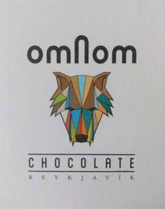 Omnom chocolade IJsland
