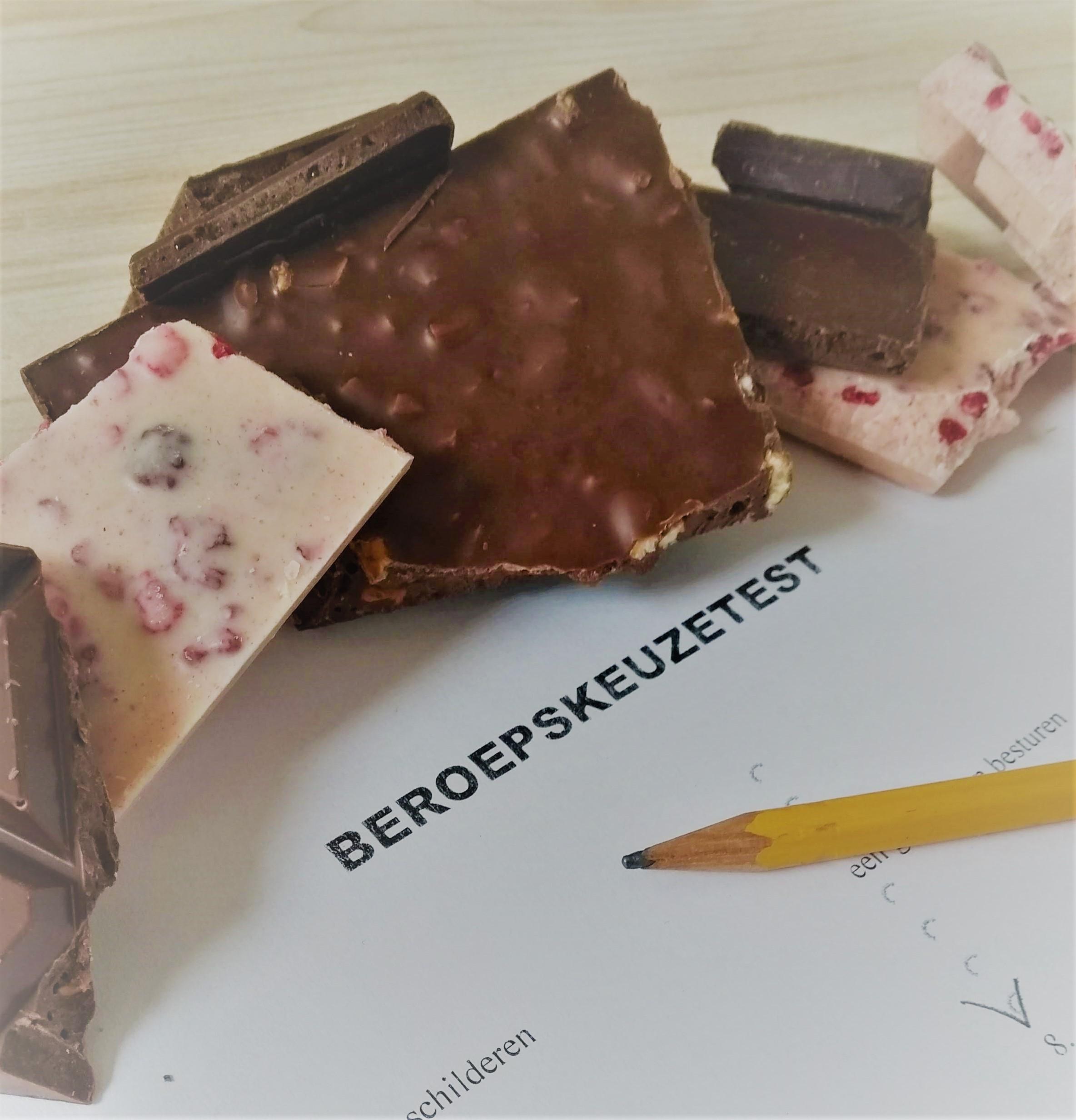 Chocoladeberoepen: kun je carrière maken in de chocoladebranche?