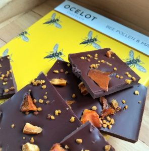 Ocelot chocolate review