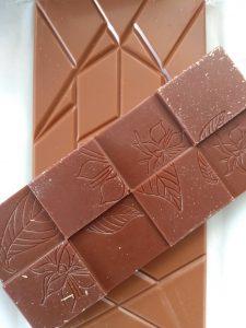 melkchocolade Madagaskar