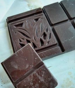 chocolade bewaren